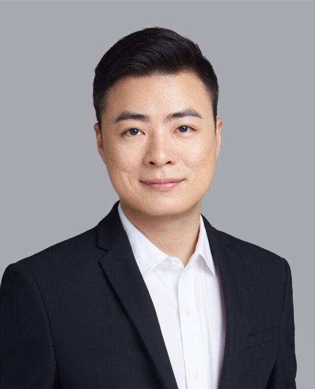 Andy Bao Genbridge