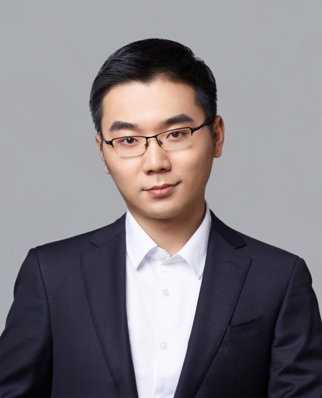 Haoda Wang Genbridge
