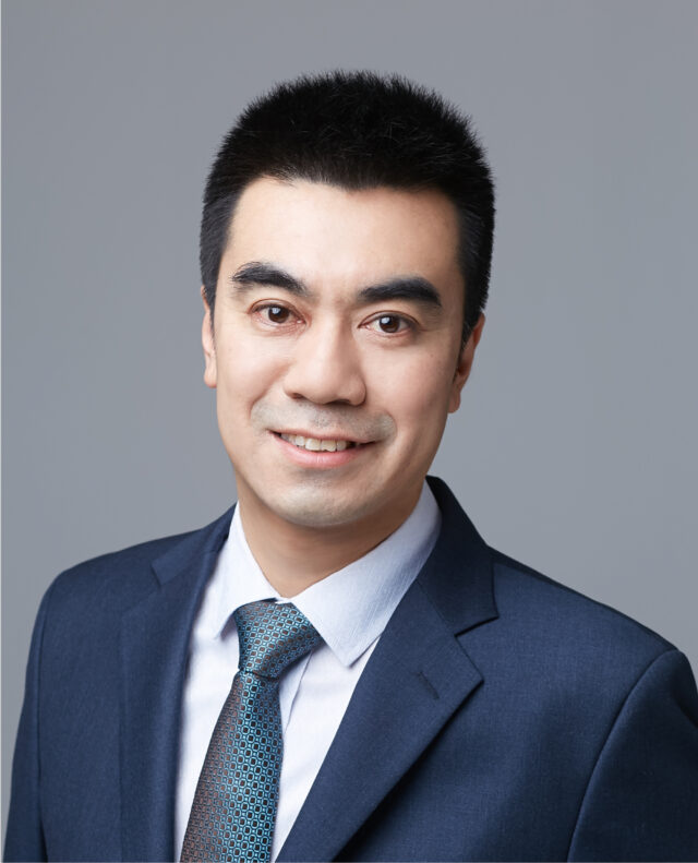 Robert Chang Genbridge Founder